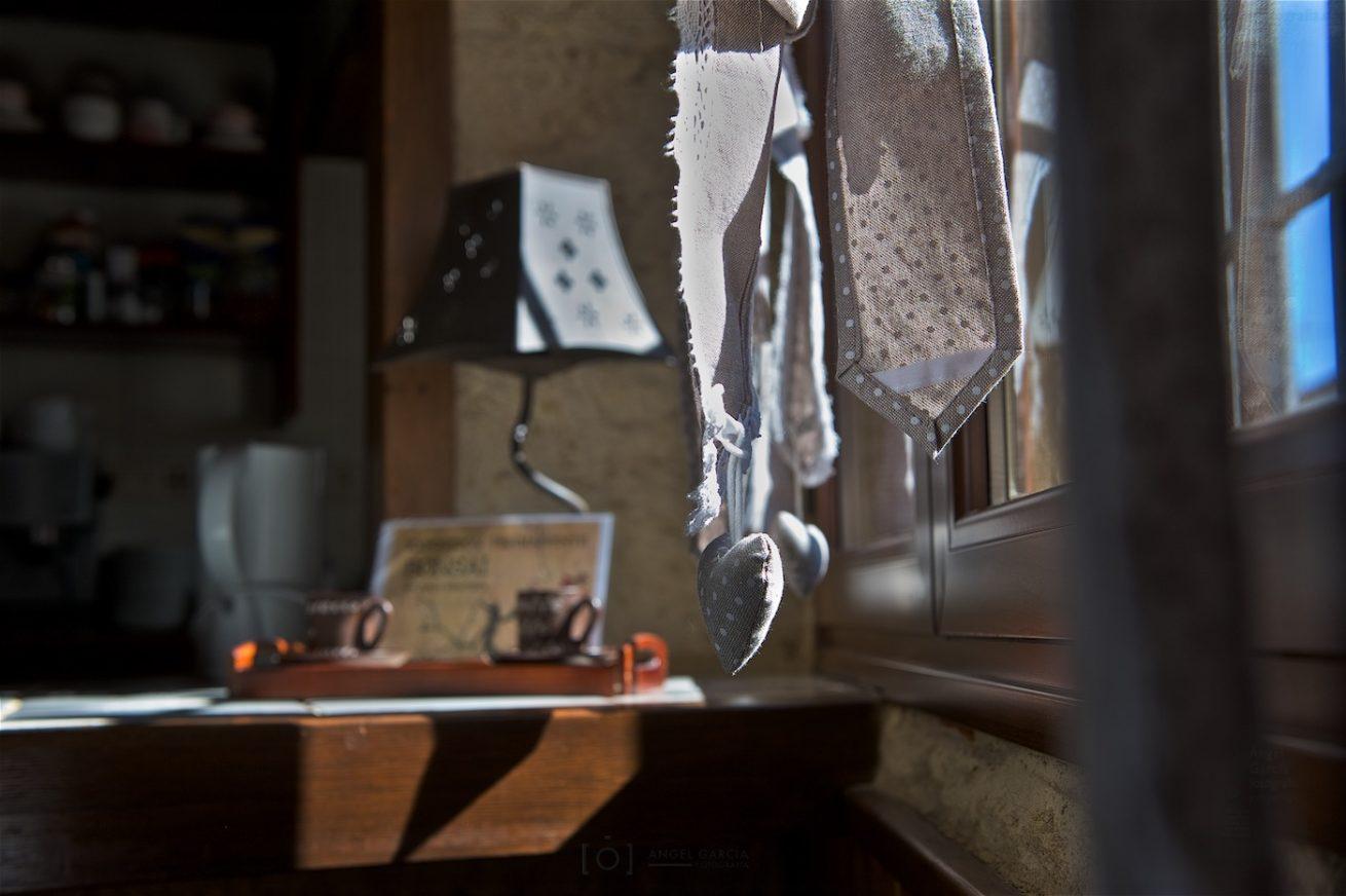 cocina, cocinero, roberto capone, la antigua tahona, italiano, chef, restaurante, comedor, crear, creación, innovación, alta cocina, casa rural, habitación, alojamiento, posada del campanario, rascafría, madrid, madrileño, madrileña